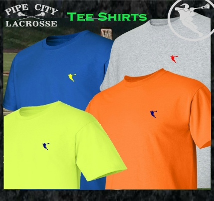 Athletic Wear Tee Shirts